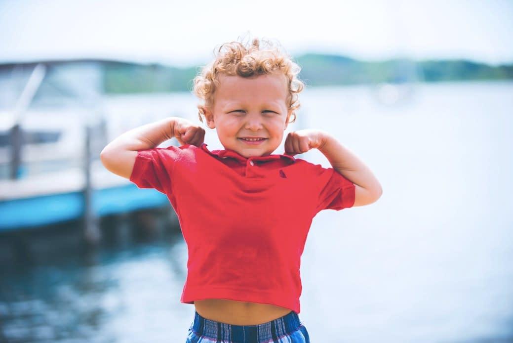 starke Kinderzähne, Tag der Zahngesundheit 2017