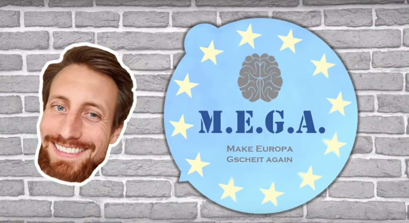 Make Europa gscheit again