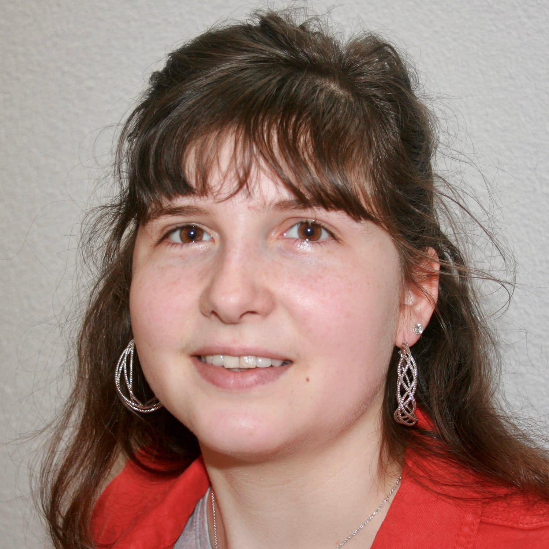Anna-Lena Klenk