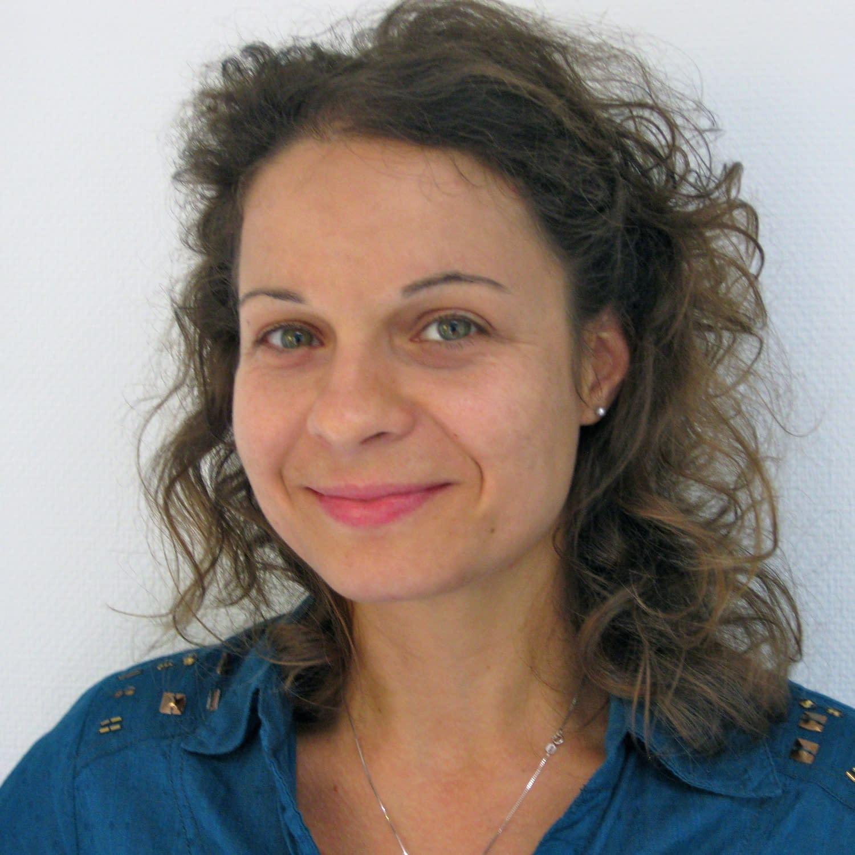 Karin Huber. Prophylaxe-Profi