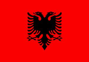 Albanisch, Shqipja