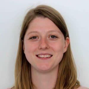 Manuela Borth, Prophylaxe-Team, zur Zeit in Elternzeit