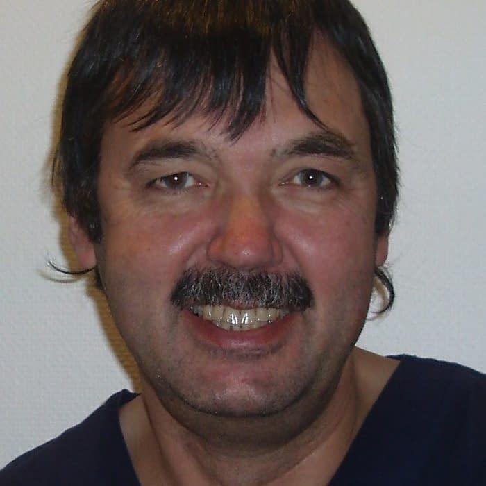 Holger Gerlach, Zahnarzt